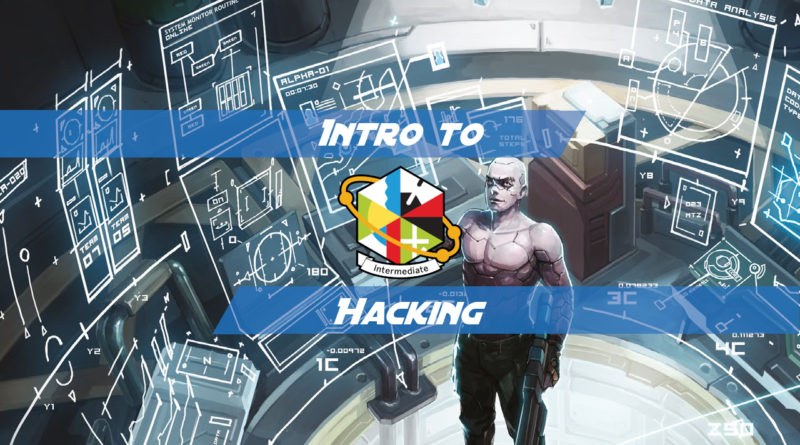 Intro to Hacking