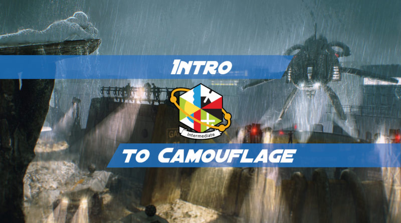 Introduction to Camouflage